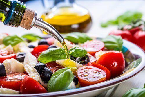 raikas salaatti