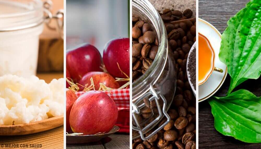 10 herkälle vatsalle turvallista ruokaa