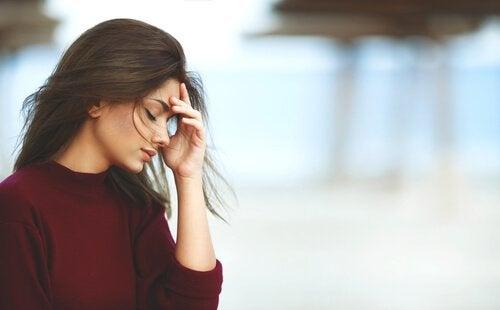 voit parantaa hedelmällisyyttä stressaamalla vähemmän