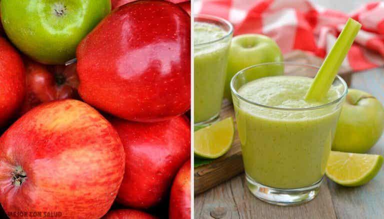 Omenoiden hyödyt ja 9 tapaa nauttia niitä