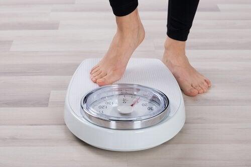 Emäksinen ruokavalio voi auttaa laihtumaan