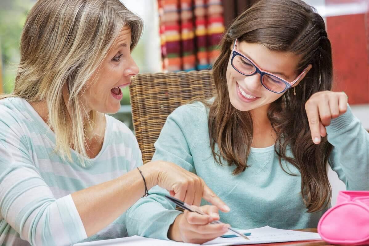 teini-ikäisen kanssa kommunikointi