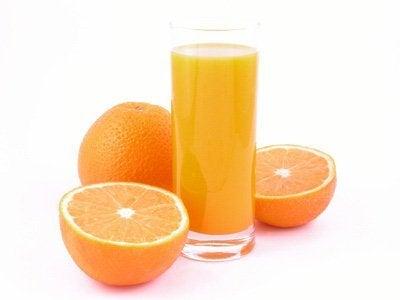 ehkäise luukipua appelsiinilla