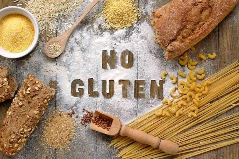 Miksi gluteeniton ruokavalio voi olla haitallinen?