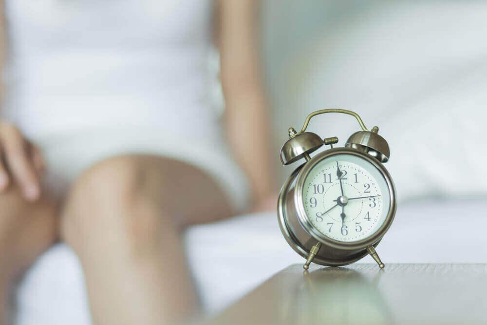 6 terveellistä tapaa tyhjällä vatsalla