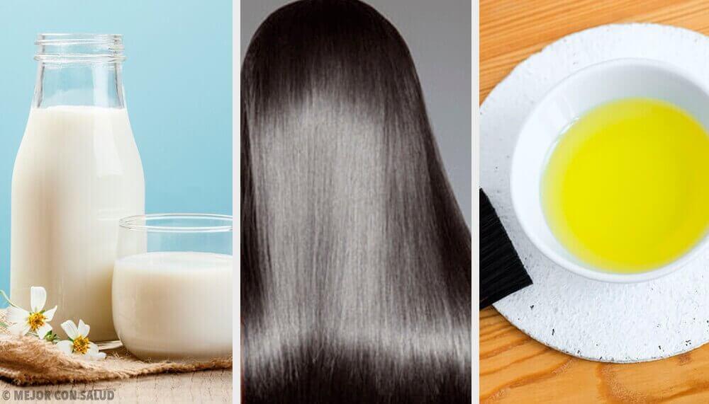 Eri tyyppiset hiukset kuntoon luontaistuotteilla