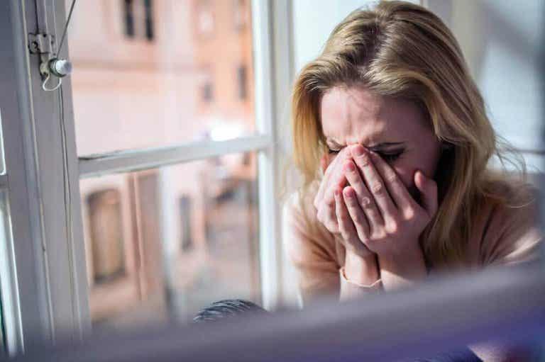 Itkemisen hyödyt mielenterveydelle