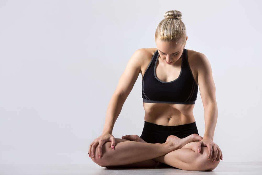Tulihengitys joogassa: 6 hyötyä