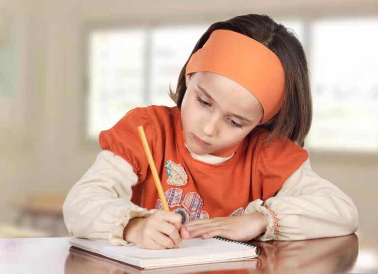Opeta lapsellesi vastuun tärkeys