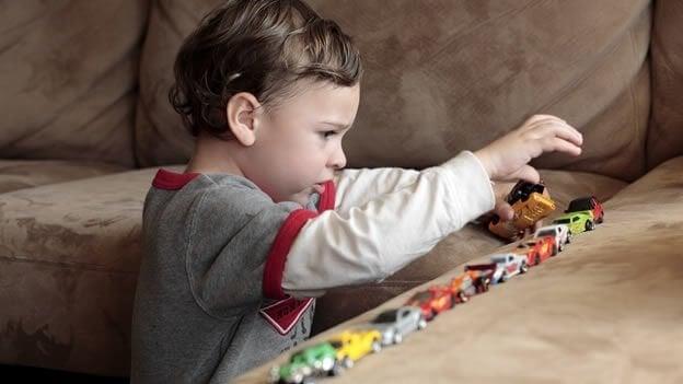 Lapsen autismin ja äidin kalansyönnin välillä raskauden aikana on löydetty yhteys