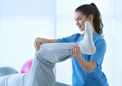 Hoida ja ehkäise lihaskramppeja kotikeinoin