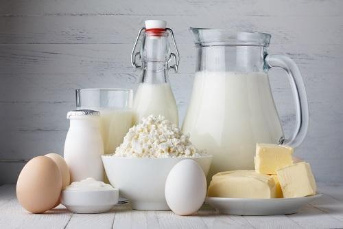 maitotuotteet auttavat ehkäisemään osteoporoosia