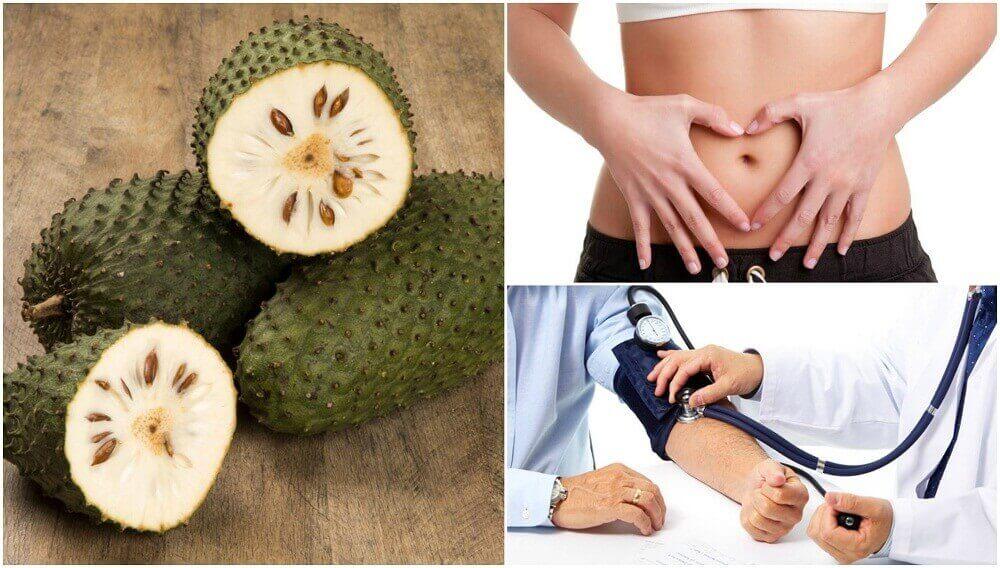 7 syytä kokeilla hedelmää nimeltä oka-annoona