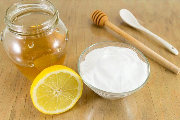 Ruokasoodan ja hunajan terveyttä parantava vaikutus