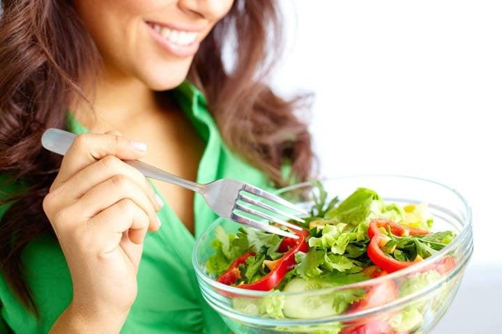 Virtsahapon määrän alentaminen ruokavaliolla