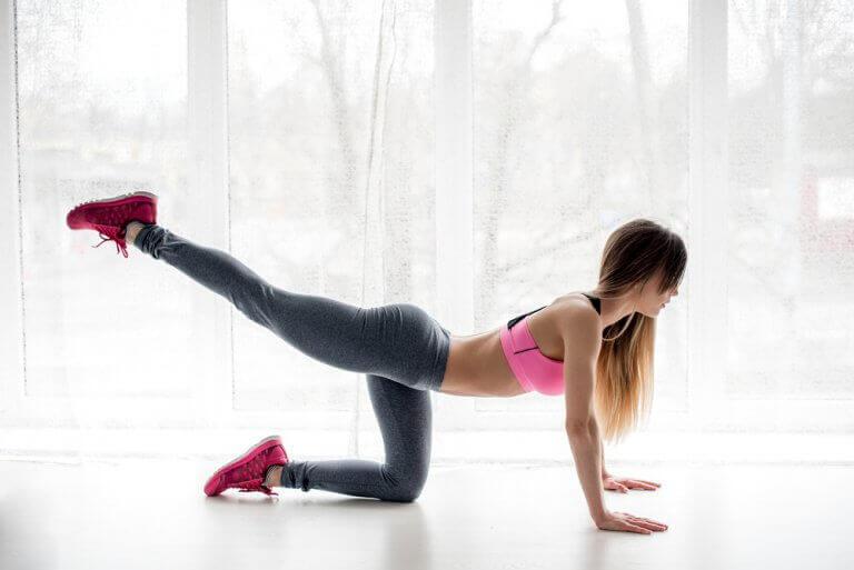 6 liikettä selluliitin ehkäisemiseksi