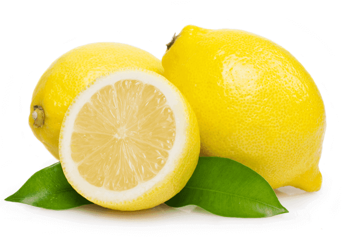 Sitruunat auttavat parantamaan verenkiertoa