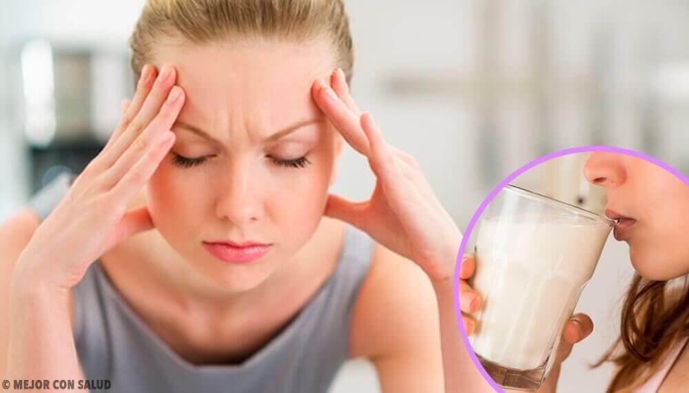 Stressiä lievittävät juomat