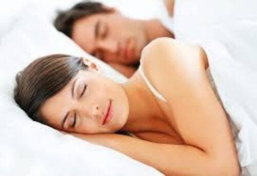Eroon unettomuudesta: 4 neuvoa