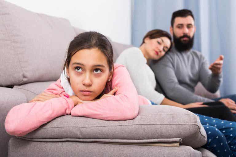 Neljä vinkkiä teinille puhumiseen