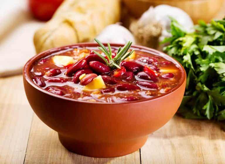 Neljän herkullisen vegaaniruokalajin resepti