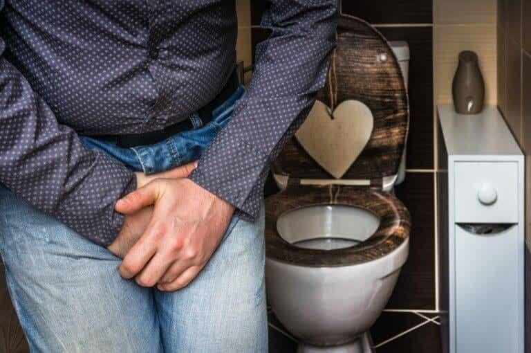 5 tapaa hoitaa inkontinenssia kasvien avulla