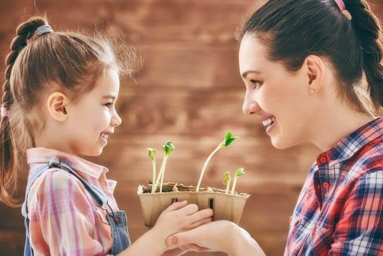 Positiivinen ja negatiivinen vahvistaminen vaikuttavat persoonallisuuden kehittymiseen