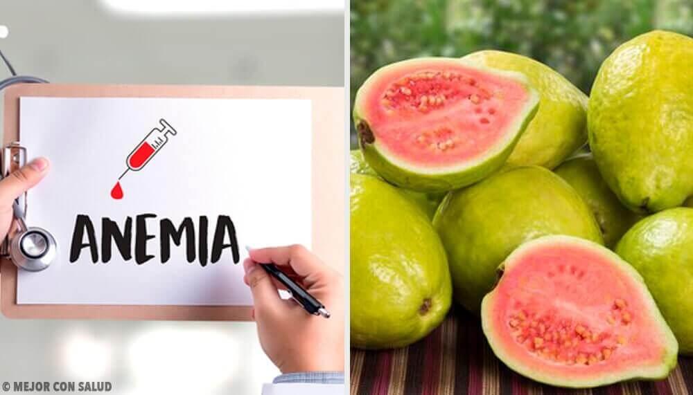Guavan hyödyt terveydelle