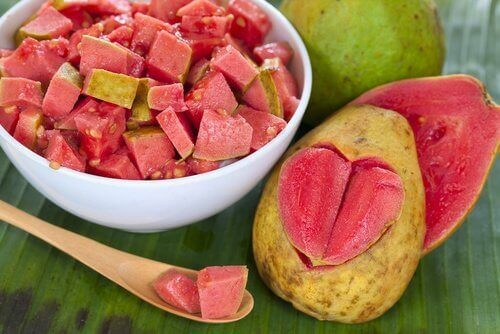 guava paloina