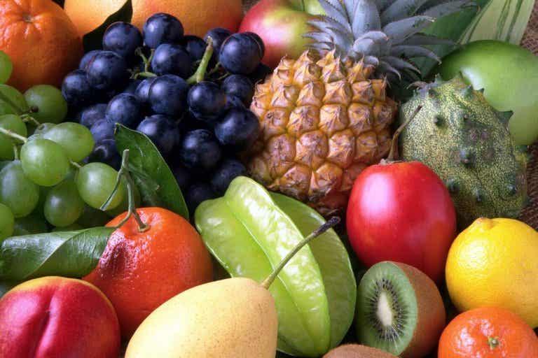 Sisältääkö ruokasi torjunta-aineita?