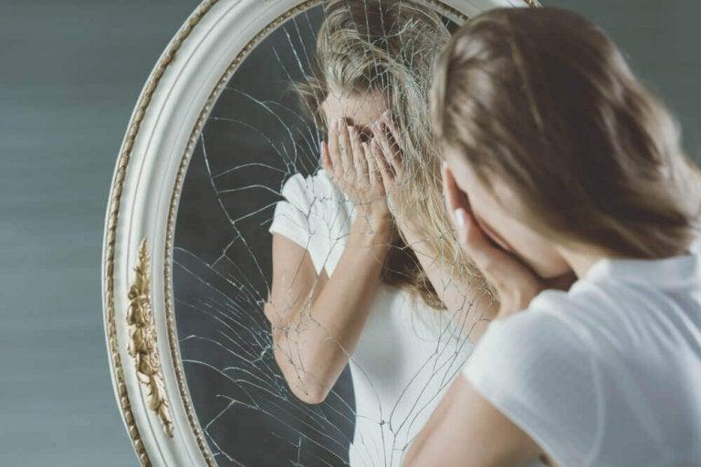 Itsepetos: valehteletko itsellesi?