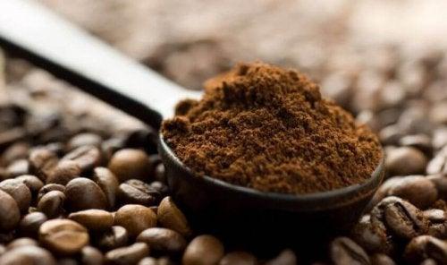 Terveellisiä ja herkullisia kahvireseptejä