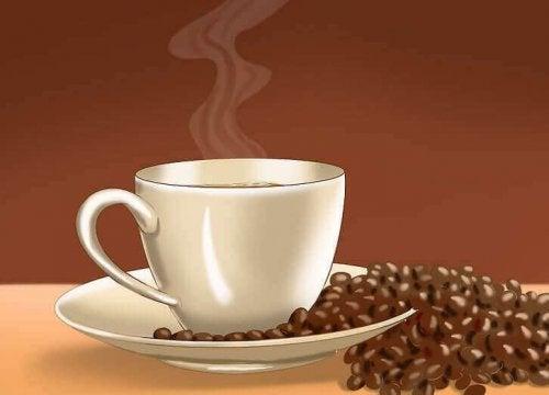 9 kiehtovaa faktaa kahvista