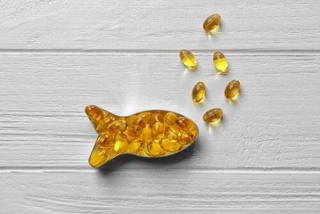 Kalaöljy on hyväksi terveydelle