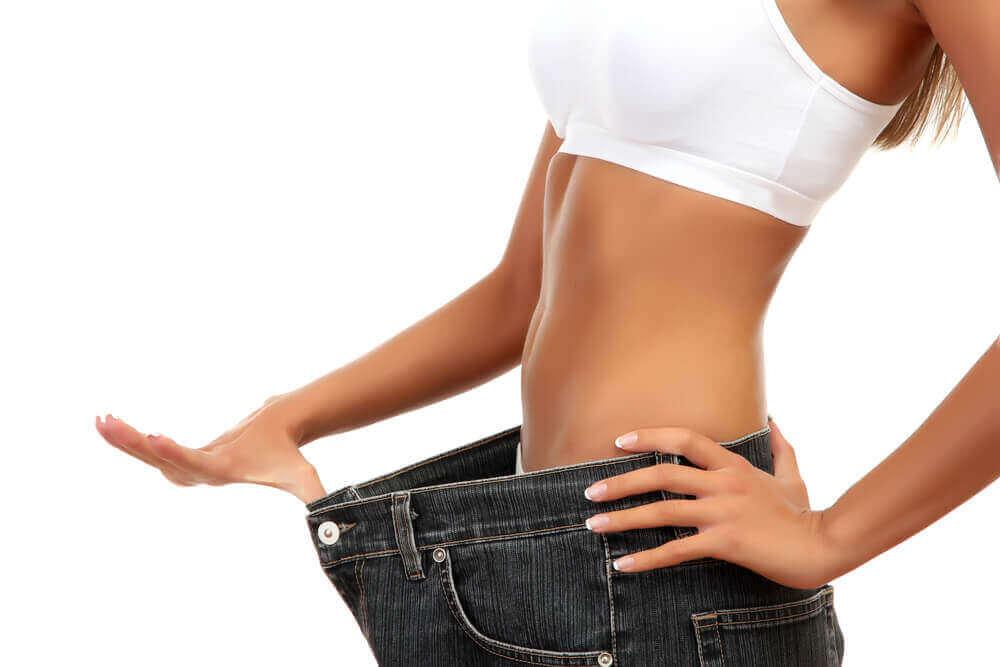 Noudata näitä vinkkejä, jos haluat laihtua