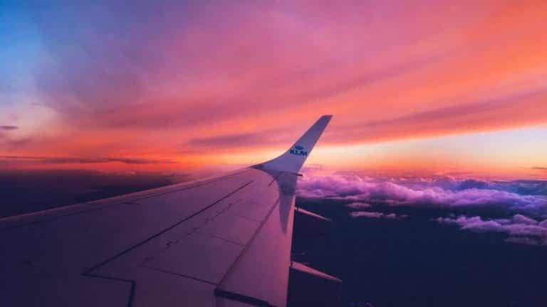 Kuinka päästä eroon lentopelosta