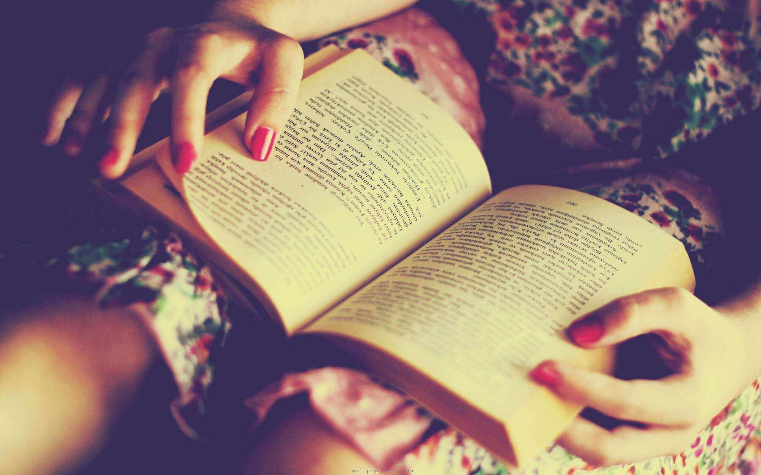 lukeminen illalla auttaa aivoja