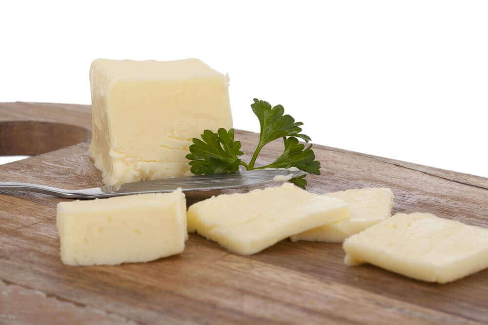 Margariinia tulisi välttää