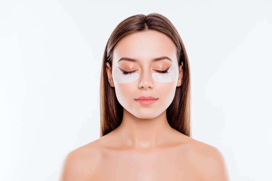 5 meikkivinkkiä silmäpussien peittämiseksi