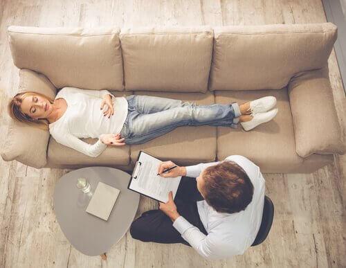 7 syytä käydä psykologilla
