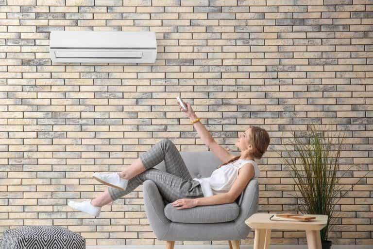 Mikä on paras lämpötila ilmastoinnille?