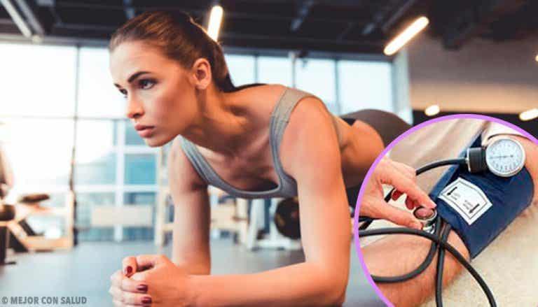 Liikuntavirheitä, jotka estävät sinua saamasta hyviä tuloksia