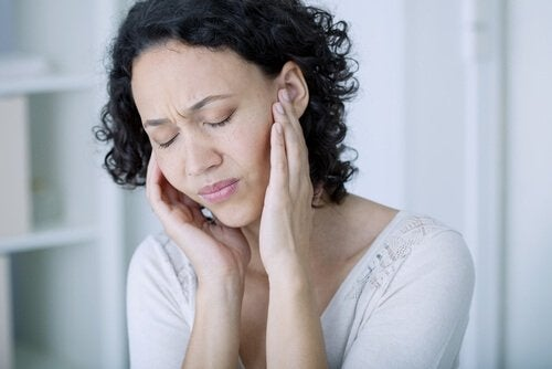 Sinkin puutos voi aiheuttaa väsymystä ja heikkoutta