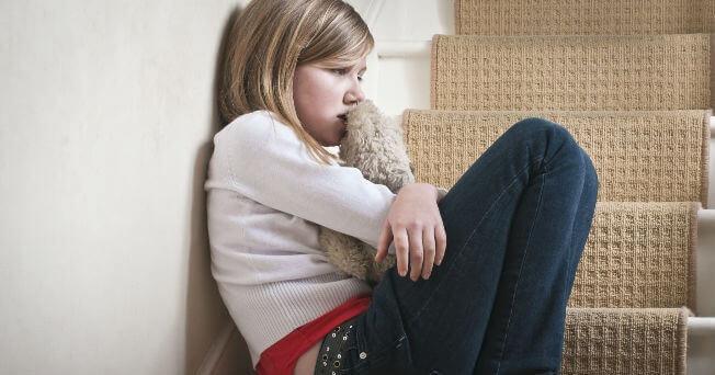 Vanhemmasta vieraannuttamisen oireyhtymän seuraukset