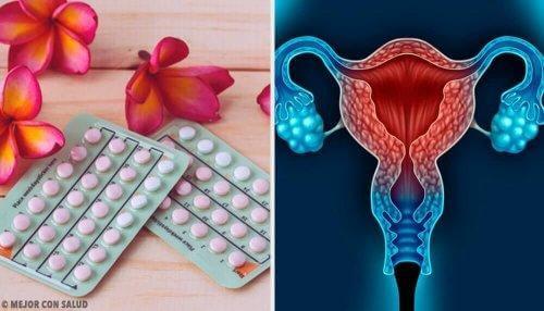 Alhainen progesteronitaso: syyt ja hoito