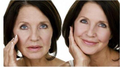 Luonnollinen keino hidastaa ikääntymistä