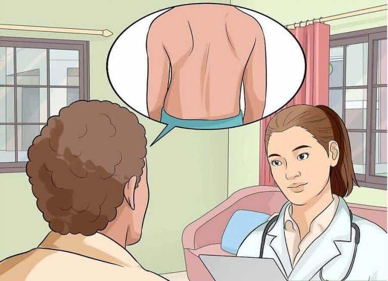 Tehokkaita keinoja lievittää selkäkipua