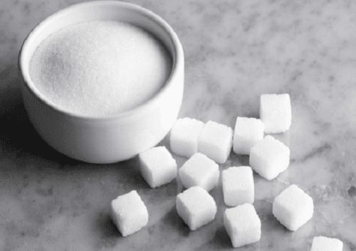 Sokeri lisää nälkää