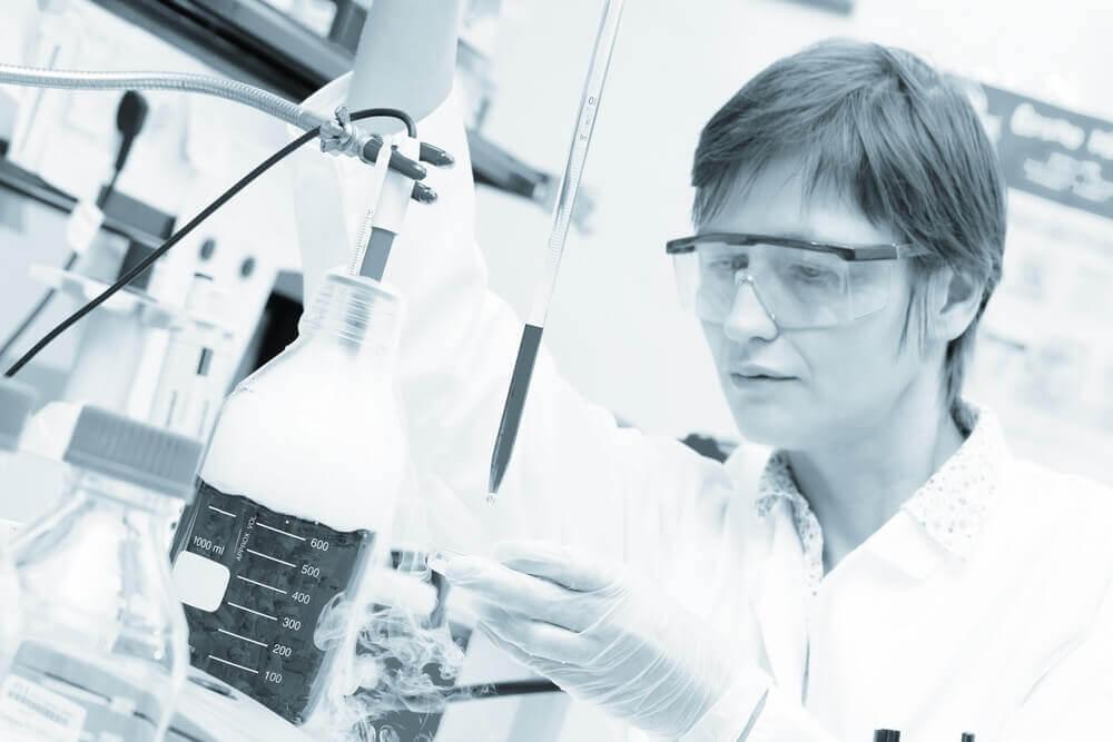 laboratoriokokeet