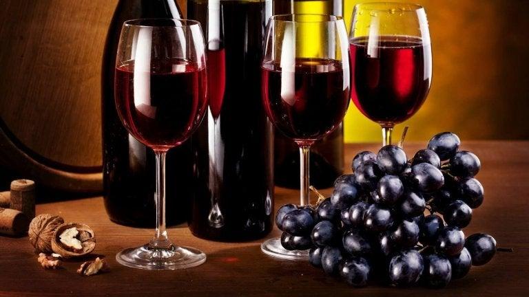 8 myyttiä viinistä, joihin yhä uskomme